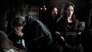 A reina muerta, reina puesta. Manuel I cambia a la difunta Isabel, por su hermana María