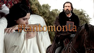 Juana de Avis y Juan Pacheco vuelven por el día de los Difuntos a #TantoMonta