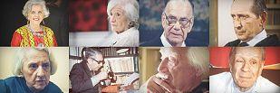 Los discursos de los Premios Cervantes, con imágenes inéditas, en RTVE.es