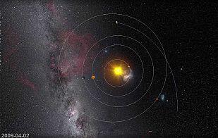 ¿Dónde están Rosetta y Philae?