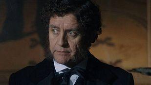 Pedro Casablanc interpreta a Felipe de Solís y Campuzano
