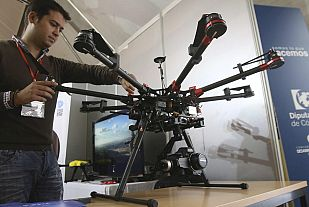 Drones rurales