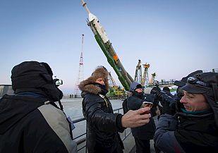 Un nuevo lanzamiento desde Baikonur