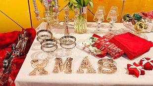 Navidad en las cocinas