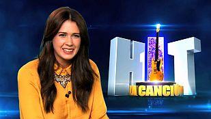 Cristina Mollá en 'Hit-La Canción'