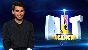 Borja Navarro en Hit-La Canción