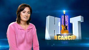 Cristina Porcel en Hit-La Canción