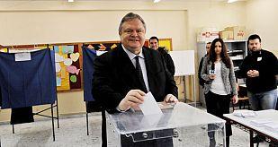 Elecciones en Grecia 2015