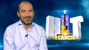 Jaime Canosa en Hit-La Canción