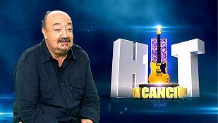Miguel Vigil en Hit-La Canción
