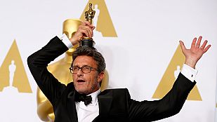 La polaca 'Ida' arrebata el Oscar a 'Relatos salvajes'