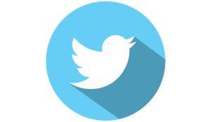 Alaska y Segura en Twitter