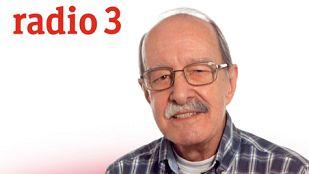 'A todo jazz', en Radio 3