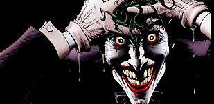 El Joker visto por Brian Bolland