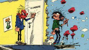 Los mejores cómics para el día del libro