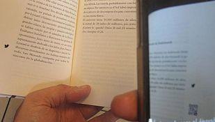 'Bitácora a la deriva': hacia una literatura transmedia que se expande fuera del libro