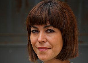 María Ibáñez.
