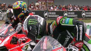 Envía tus preguntas y tus fotografías sobre el Mundial de Superbike a nuestros comentaristas