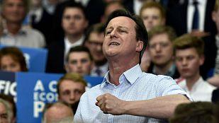 El admirador de Thatcher que encara su segundo mandato en Downing Street