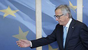 """La UE, abierta a un """"diálogo constructivo y amistoso"""" con Cameron tras su victoria"""
