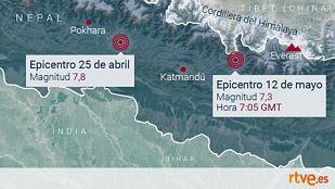 El Gobierno confirma que los 152 españoles en Nepal están bien