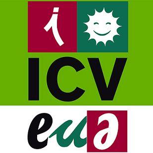 Programa electoral ICV-EUiaA
