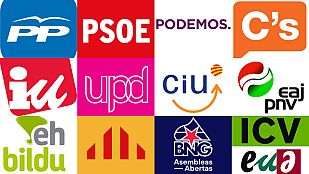 Programas electorales para el 24M