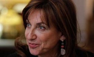 """Loretta Napoleoni: """"Para el guerrillero del Estado Islámico, el arma es tan importante como el móvil"""""""