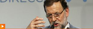 """Rajoy apela a la """"estabilidad"""" y defiende que gobierne la lista más votada"""