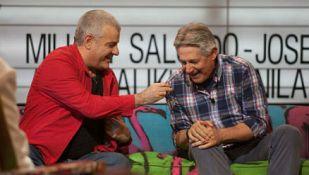 """Millán y Josema: """"Nos separamos cuando teníamos que hacerlo"""""""