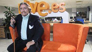 Encuentro digital en RTVE.es (2015)