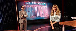 'La pr1mera pregunta' se estrena con Plácido Domingo y Mónica Naranjo
