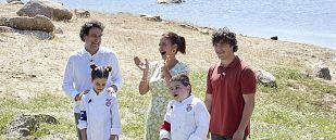 'MasterChef Celebrity' se va de pícnic al pantano de El Burguillo, en Ávila