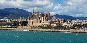 'Un país mágico' viaja a Palma de Mallorca