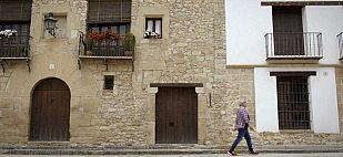 'El Paisano': Rubielos de Mora