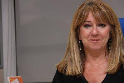Alicia Gómez Montano, directora de Informe Semanal de mayo de 2004 a agosto de 2012
