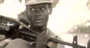 """""""Sudán, siete días con la guerrilla"""""""