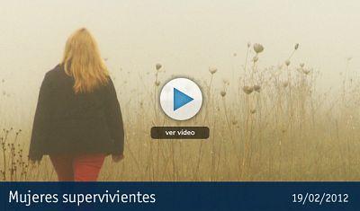 """Mujeres supervivientes"""