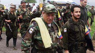 FARC-ETA, vínculos de sangre