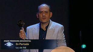 Iris al mejor programa documental por segundo año consecutivo