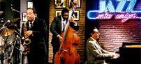 Jazz entre amigos