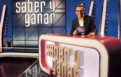 """Jordi Hurtado, presentador de """"Saber y Ganar"""""""