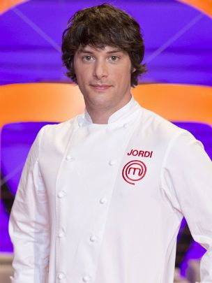 Jordi Cruz