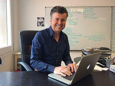 Encuentro digital con Ramon Gener