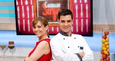 Las 10 recetas más vistas de Cocina con Sergio