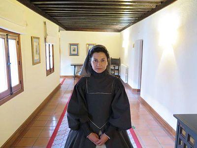 Teresa estará protagonizada por Marian Álvarez, en el papel de la santa de Ávila