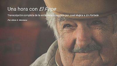 Mujica o simplemente 'El Pepe'