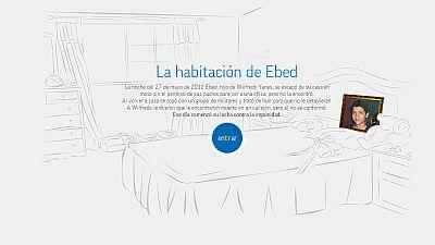 La habitación de Ebed