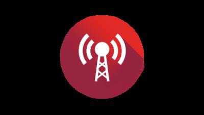 Mapa de frecuencias de Radio 3