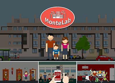 Montelab, la experiencia de ser propietario en 2007